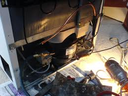 Refrigerator Repair Merrick