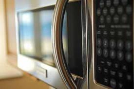 Microwave Repair Merrick